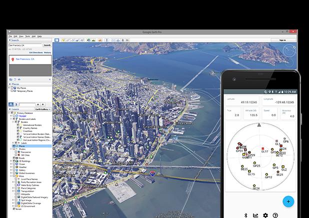Bluetooth GPS Output   Meowsbox